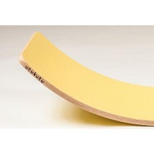 Utukutu hinta pad - pasztel sárga