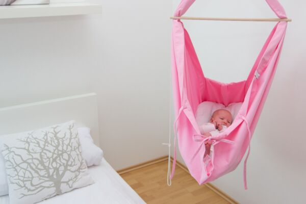 HOJDAVAK BABY – TERMÉSZETES BÖLCSŐ HINTÁK